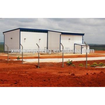 prefabricated portable barn