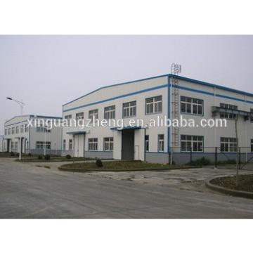 Made in china structural steel warehouse
