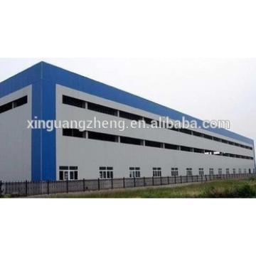 Professional design ISO9001:2008 prefab warehous designs