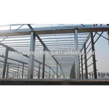 ISO9001/BV metal warehouse layout