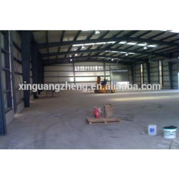 hot sales metal warehouse buildings with ISO 9001:2008