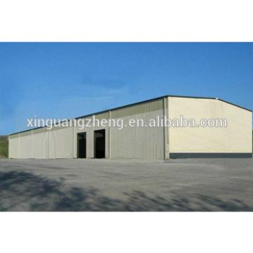 prefabricated poultry barns