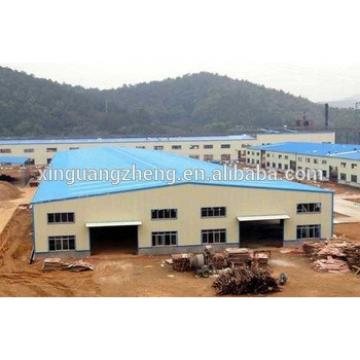2016 steel fabrication industrial building structure