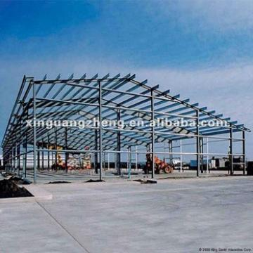 2014 light steel fabrication structure warehouse