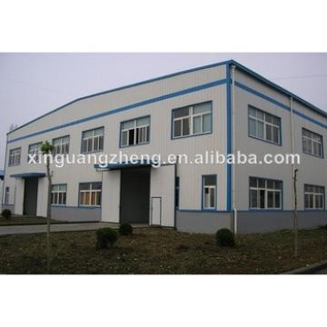 Excelent quality prefab steel structure barns