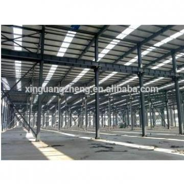 Steel build warehouse prefabricated warehouse manufacturers