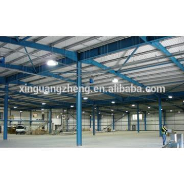 Hot sale warehouse storage building with ISO 9001:2008 Certification