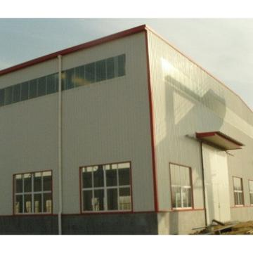 prefab steel warehouse factory shed