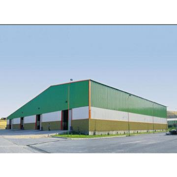 prefabricated metal warehouse for sales