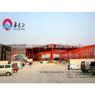 fabricated metal steel warehouse sale