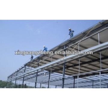 Top Quality garage home steel structure