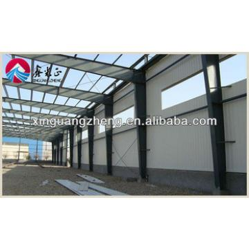 steel structure warehouse product