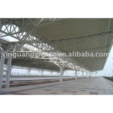 light steel structure ware house