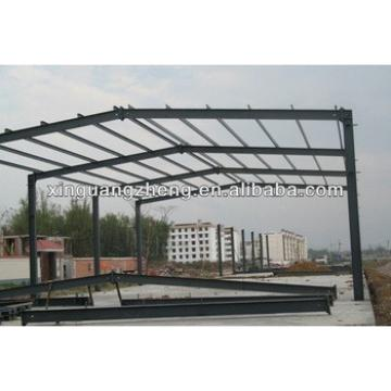 High Quality steel structure warehouse drawings