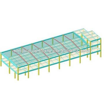 High Quality light structure roof design