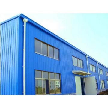 Industrical prefabricated steel building