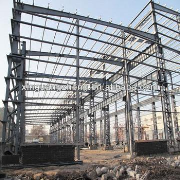 Assembling Steel Structure workshop steel structure warehouse
