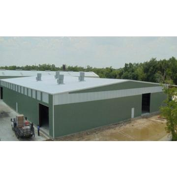 light steel warehouse /china manufacturer of steel structure warhouse