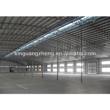 2016 large span light steel structure homes
