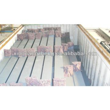steel structure shop drawing with warehouse construction/design