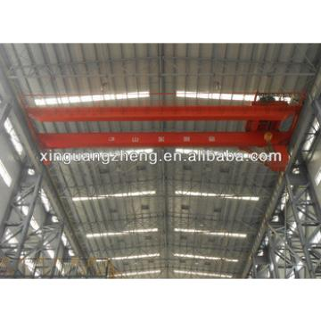 light weight prefabricated structural steel roof truss warehouse