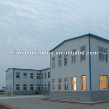 XGZ industrial warehouse steel structure