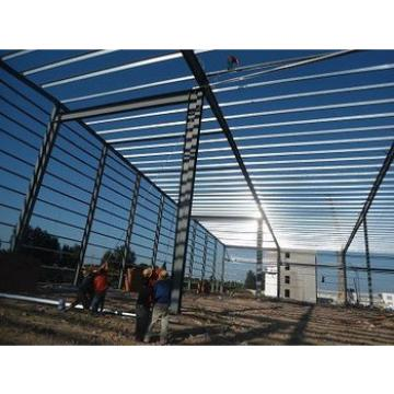 factory of metallic structures metal frame structures warehouses