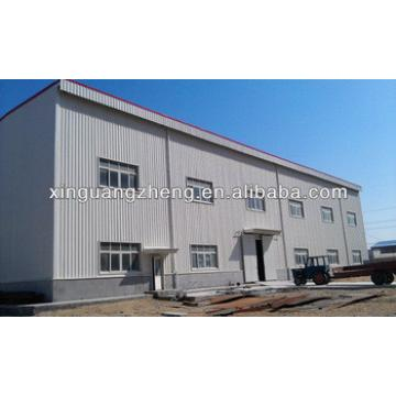 Gold mining steel structure warehouse for Australia