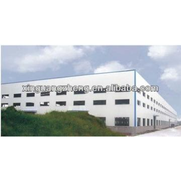 fabricated metallic steel structure industrial warehouse building layout design