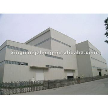 light steel structure two storey warehouse building plans construction costs