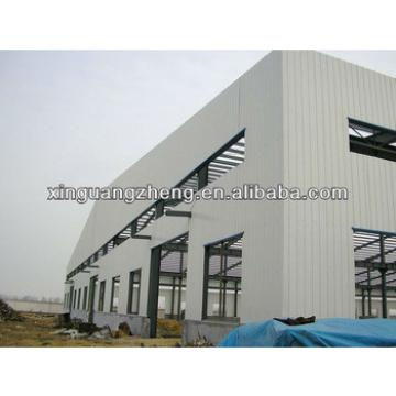 structural steel fabrication modular construction warehouse prefabricated panel house