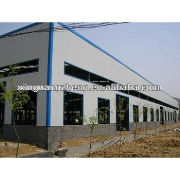 prefabricated lightweight steel structure industrial buildings warehouse sheds