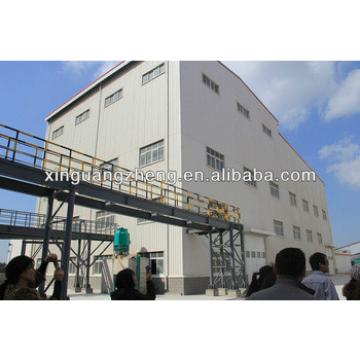 high story structural hangar steel commercial assembly warehouse buildings
