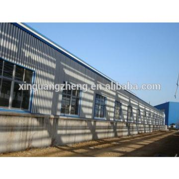 prefabricated warehouse commercial building storage sheds