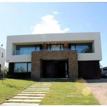 Luxury Prefab Steel Houses Prefabricated Smart House AS / NZS , CE Standard