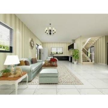 Light  Steel Frame House / Prefabricated Houses For modern Villa