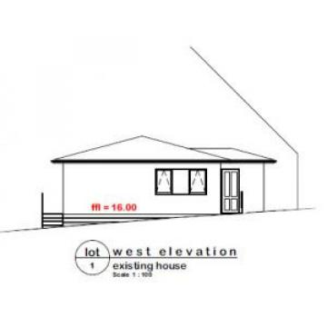 High Efficiency Modular House Prefab Villa 0.75mm / 0.95mm / 1.15mm Steel Frame