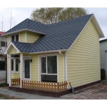Steel Prefab House Kits