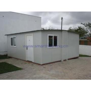 Removable Emergency House , Portable Emergency Shelters For Un Vendor