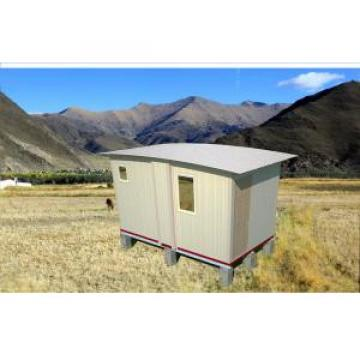 Portable Emergency Shelter Modular Quick Assemble Foldable House