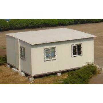 Prefabricated Foldable Portable Emergency Shelter / Emergency Housing