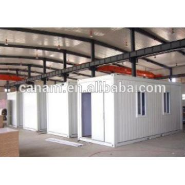 20ft flatpack container house living house wholesale