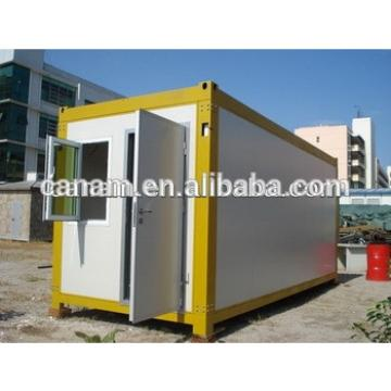 CANAM- portable cabin house