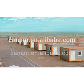 prefab homes, 40ft module container buildings,container design