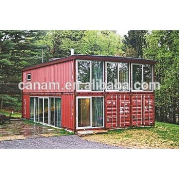 modular container home steel structure shipping container house living office