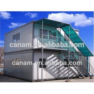 High Quality prefabricated office container