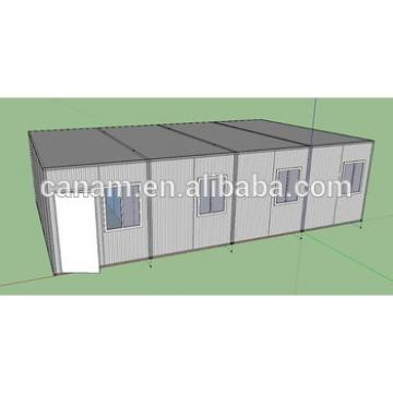 CANAM- New designed Prefab container room with roof