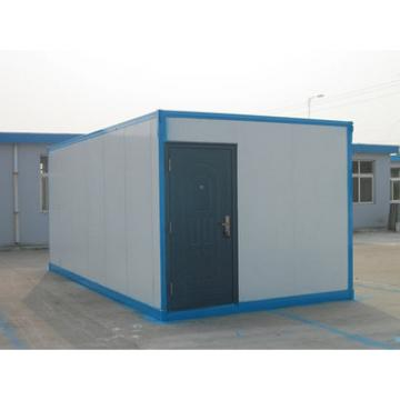 xgz- fireproof material container house