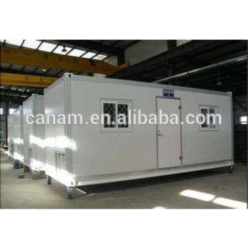 CANAM- new style shipping container house for sell