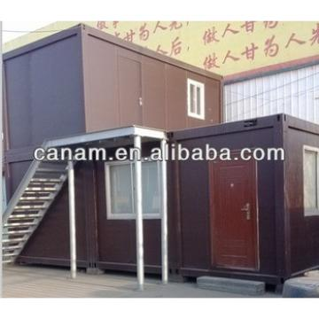 container house,prefab container house, two floor